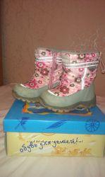 Котофей мембранная обувь