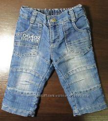 Утепленные джинсы, р. 80-86