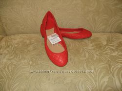 Туфлі балєтки Stradivarius роз 39