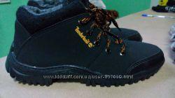 черевики чоловічі зима