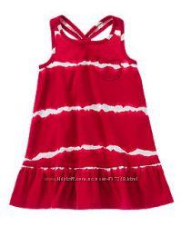 Сарафаны и платья на 12-18м-2-3-4-5 лет из Америки - 10 расцветок