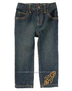 Джинсы, брюки, шорты для мальчиков