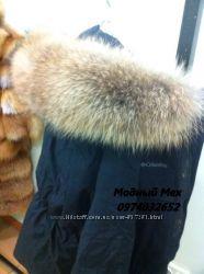 Обшивка курток мехом  опушка с енота пошить опушку  опушка на капюшон