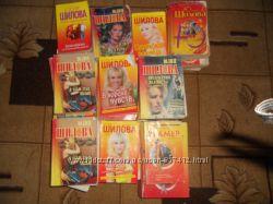 Книги Юлия Шилова. Есть почти все, М. Крамер.