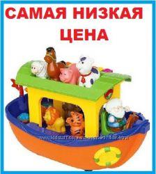 Ноев ковчег-  оригинал Kiddieland в наличии