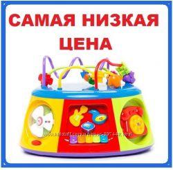 Kiddieland Игровой центр Мультицентр арт. 051193