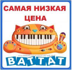 Battat Музыкальная игрушка  Котофон арт. BX1025Z