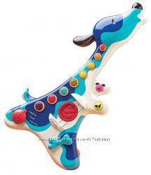 Battat Музыкальная игрушка  Пес-гитарист арт. BX1166