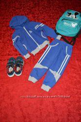 Модняшный ый спортивнкостюм на мальчика стильный качественный