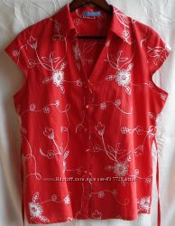 Легкая блузка Columbia L-XL