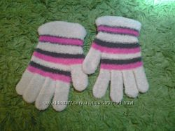 Красиві рукавички для підлітка