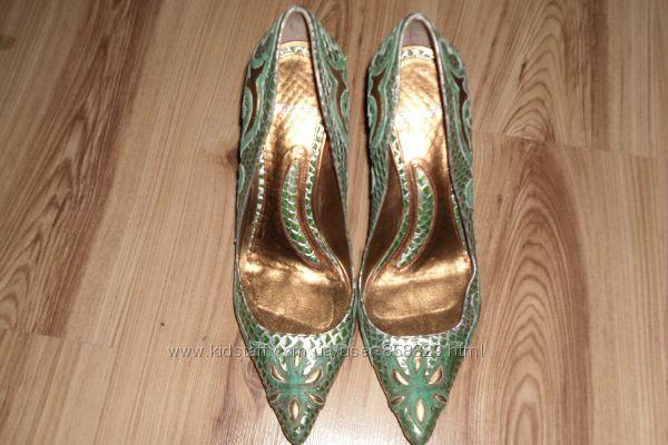 FRANCESCA GIOBBI ексклюзивне взуття 13404824c4c67
