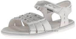 Кожаные сандали Pediped 19см