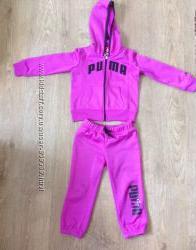Спортивный костюм PUMA 4t