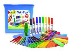 Набор канцтоваров Crayola