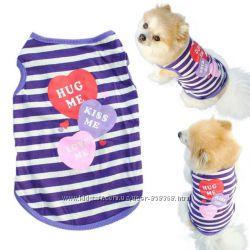 Одежда  для сфинксов и маленьких собак