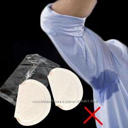 подмышечники, прокладки от пота 2шт. упаковка