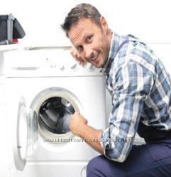 Установка и ремонт бойлера, стиральной и посудомоечной машин
