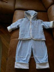 Продам костюмчик утепленный ТМ Соня
