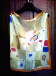 Яркие качественные шейные платки