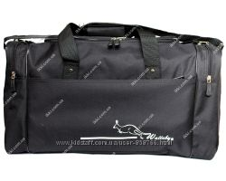 Дорожная большая удобная мужская сумка 3050