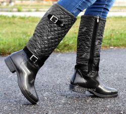 Резиновая обувь для женщин - купить в Украине - Kidstaff b1022497b460c