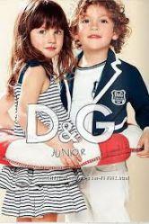 Кроссовки на девочку Dolce&Gabbana  оригинал