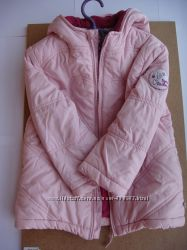 Куртка для девочки 4-5 лет фирменная