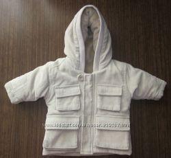 Курточка для малыша George