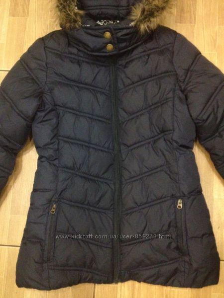 Куртка теплая Jasper Conran 11-12 лет, 152см