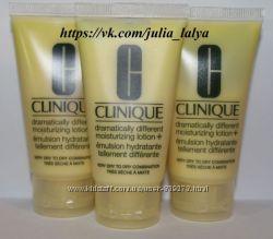 Тушь Clinique High Impact Mascara  CLINIQUE Увлажняющий гель Dramatically D