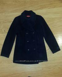 Пальто H&M L. O. G. G. шерстяное, в хорошем состояние, размер 34-36