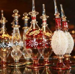 Флаконы для парфюмерии ручной работы оптом и в розницу