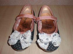 Туфли, балетки George р. 28-29