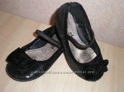 Туфли, балетки TU р. 25