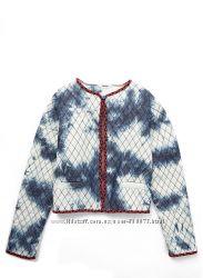 Джинсовый пиджак для девочек TAMMY Англия