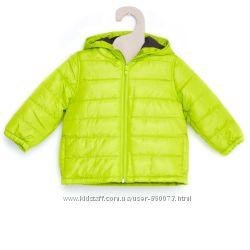 Куртка демисезонная для мальчика KIABI Франция