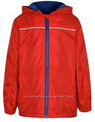 Яркая куртка-ветровка для мальчика George Англия