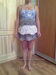 Одежда для беременных, сарафан, новый