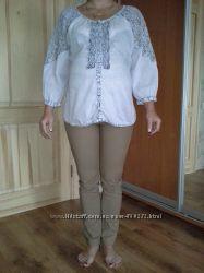 Одежда для беременных, блуза, новая