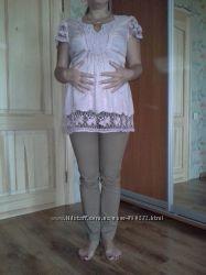 Одежда для беременных, блуза