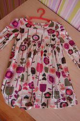 Разные сарафанчики и блузочки 86-98 есть варианты для садика