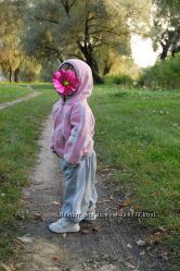 Спортивный костюм на девочку 80-92