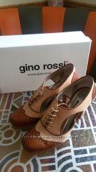 Фирменные итальянские ботиночки