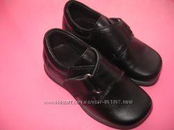 Кожаные туфли KUMI