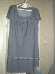 Продам красивое и качественное платье для беременной