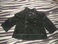 Продам шикарный пиджак Gap для юной леди