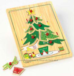 Рождественская Ёлочка в Ожидании чуда   Германия