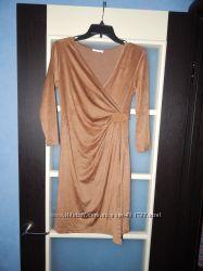 Красивое новое платье promod