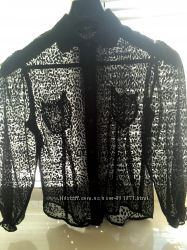 Нежная воздушная блуза, BGL